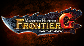 MonsterHunterFrontierG